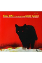 Купить - Музыка - Jimmy Smith: The Cat (Vinyl, LP) (Import)