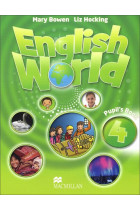 English World 4. Pupil's Book