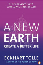 Купити - Книжки - A New Earth: Create a Better Life
