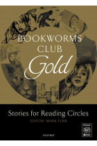 Купити - Книжки - Oxford Bookworms Club Gold. Stories for Reading Circles. Stages 3 and 4