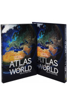 Купить - Книги - National Geographic Atlas of the World