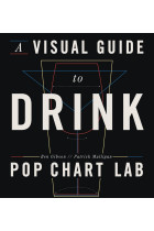 Купить - Книги - A Visual Guide to Drink