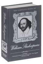 Купить - Книги - The Complete Works of William Shakespeare