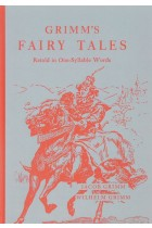 Купить - Книги - Grimm Grimm's fairy tales: Retold in one-syllable words