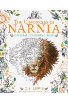 Купити - Книжки - The Chronicles of Narnia Colouring Book