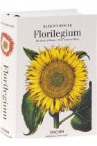 Купить - Книги - Basilius Besler's Florilegium. The Book of Plants