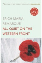 Купить - Книги - All Quiet on the Western Front (Reading Guide Edition)