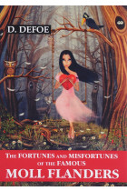 Купить - Книги - The Fortunes and Misfortunes of the Famous Moll