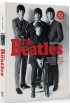 Купить - Книги - The Beatles. Энциклопедия легендарной ливерпульской четверки