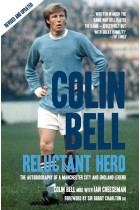 Купить - Книги - Colin Bell - Reluctant Hero