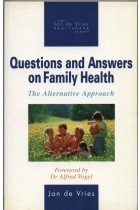 Купить - Книги - Questions and Answers on Family Health