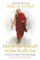 Купити - Книжки - How to See Yourself As You Really Are