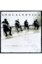 Купить - Музыка - Apocalyptica: Plays Metallica by Four Cellos