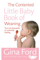 Купить - Книги - The Contented Little Baby Book Of Weaning