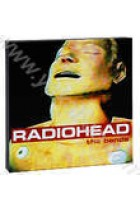 Купить - Рок - Radiohead: The Bends (2 CD+DVD) (Import)