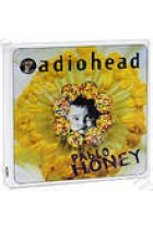 Купить - Рок - Radiohead: Pablo Honey (2 CD+DVD) (Import)