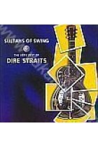 Купить - Музыка - Dire Straits: Sultans of Swing. The Very Best