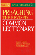 Купити - Книжки - Preaching the revised common lectionary. Year A: After Pentecost 2