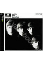 Купить - Рок - The Beatles: With the Beatles (Remastered) (Limited Edition DeLuxe Package) (Import)