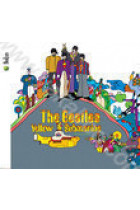Купить - Музыка - The Beatles: Yellow Submarine (Remastered) (Limited Edition DeLuxe Package) (Import)