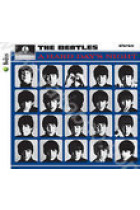 Купить - Музыка - The Beatles: A Hard Day's Night (Remastered) (Limited Edition DeLuxe Package) (Import)