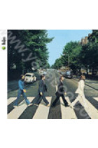 Купить - Поп - The Beatles: Abbey Road (Remastered) (Limited Edition DeLuxe Package) (Import)
