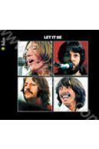 Купить - Поп - The Beatles: Let It Be (Remastered) (Limited Edition DeLuxe Package) (Import)