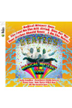 Купить - Поп - The Beatles: Magical Mystery Tour (Remastered) (Limited Edition DeLuxe Package) (Import)
