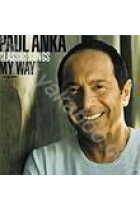 Купить - Джаз - Paul Anka: Classic Songs, My Way