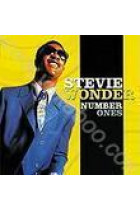 Купить - Поп - Stevie Wonder: Number Ones