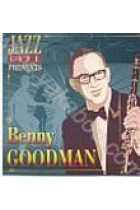 Купить - Музыка - Benny Goodman: Jazz Cafe