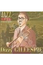 Купить - Джаз - Dizzy Gilespie: Jazz Cafe