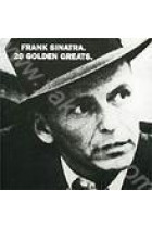 Купить - Музыка - Frank Sinatra: 20 Golden Greats (Import)