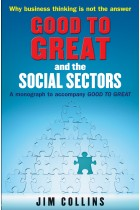 Купити - Книжки - Good to Great and the Social Sectors