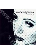 Купить - Музыка театра и кино - Sarah Brightman: Encore