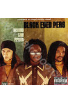Купить - Музыка - The Black Eyed Peas: Behind the Front