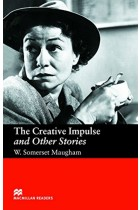 Купить - Книги - The Creative Impulse and Other Stories