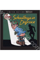 Купить - Рок - The Kinks: Schoolboys in Disgrace. Limited Edition (LP) (Import)