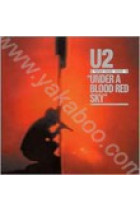 Купить - Музыка - U2: Under a Blood Red Sky. Remastered Audio (LP) (Import)