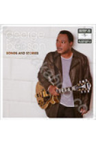 Купить - Музыка - George Benson: Song and Stories