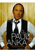 Купить - Музыка - Paul Anka: Rock Swings. Live at the Montreal Jazz Festival (DVD) (Import)