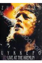 Купити - Рок - Zucchero: Uykkepo. Live at the Kremlin (DVD) (Import)