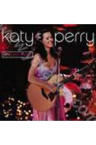 Купить - Музыка - Katy Perry: MTV Unplugged (CD+DVD)