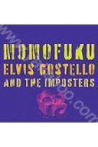 Купить - Музыка - Elvis Costello and the Imposters: Momofuku