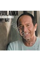 Купить - Музыка - Paul Anka: Classic Songs • My Way (50 Years Anniversary Edition) (2 CD) (Import)