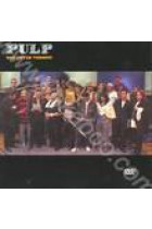 Купить - Музыка - Pulp: Bad Cover Version (DVD) (Import)