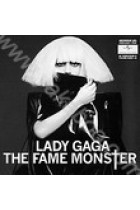 Купить - Поп - Lady GaGa: The Fame Monster (2 CD)