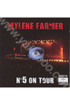 Купить - Музыка - Mylene Farmer: N°5 On Tour