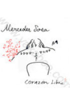 Купить - Музыка - Mercedes Sosa: Corazon Libre (Import)