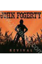 Купить - Рок - John Fogerty: Revival (Import)